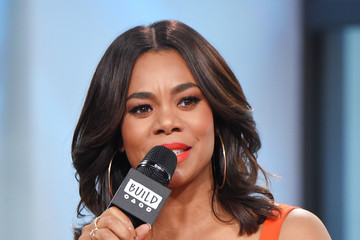 Regina Hall Build Presents Regina Hall and Jada Pinkett Smith Discussing 'Girls Trip'