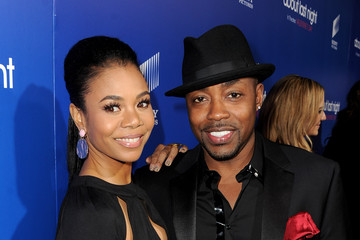 """Regina Hall Will Packer The Pan African Film & Arts Festival Premiere Of Screen Gems' """"About Last Night"""" - Red Carpet"""