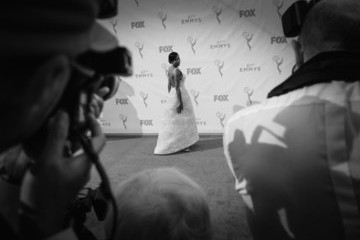 Regina King An Alternative View of the 67th Annual Primetime Emmy Awards
