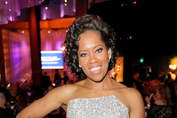 Regina King Universal, NBC, Focus Features, E! Entertainment Golden Globes After Party Sponsored by Chrysler
