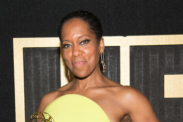 Regina King HBO's Post Emmy Awards Reception - Red Carpet