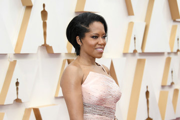 Regina King 92nd Annual Academy Awards - Red Carpet