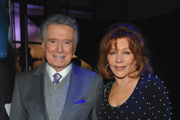 Regis Philbin FOX Sports 1 Thursday Night Super Bash