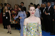 Claire Foy - Every Best Dressed Look from the 2017 Met Gala