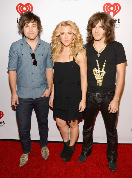 The Band Perry Neil Girlfriend Wwwimagessurecom