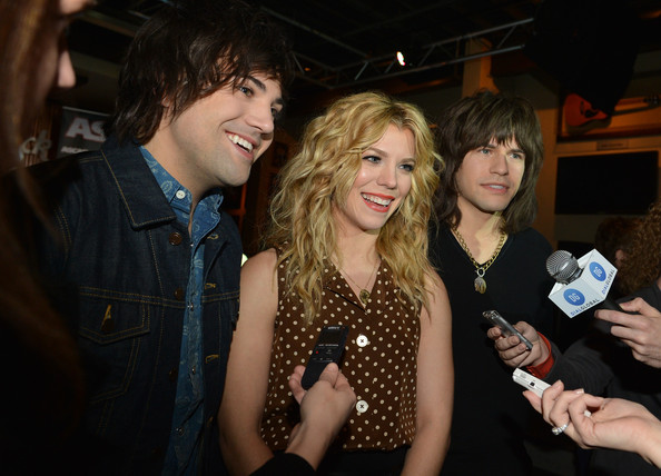 band perry who is she dating Facebook starts testing on its long-awaited dating  singer-songwriter linda perry has admitted that she was not a fan of her previous band 4 non blondes perry .
