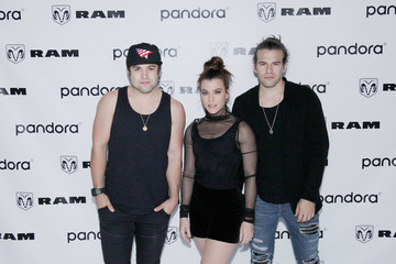 Reid Perry Ram Trucks Featuring The Band Perry Powered By Pandora