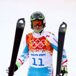 Reinfried Herbst Alpine Skiing - Winter Olympics Day 15
