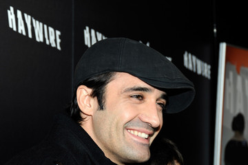 "George Marini Relativity Media's ""Haywire"" Premiere Co-Hosted By Playboy - Red Carpet"