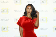 Maya Jama attends the Remarkable Women Awards at Rosewood London on March 05, 2019 in London, England.