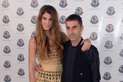 Giambattista Valli Bianca Brandolini Photos Photo