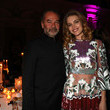 Remo Ruffini LuisaViaRoma And Naked Heart Foundation Dinner