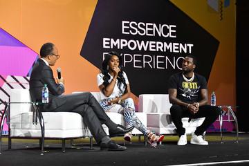 Remy Ma 2018 Essence Festival Presented By Coca-Cola - Ernest N. Morial Convention Center - Day 2