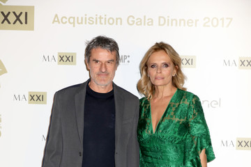 Renato de Maria MAXXI Acquisition Gala Dinner 2017