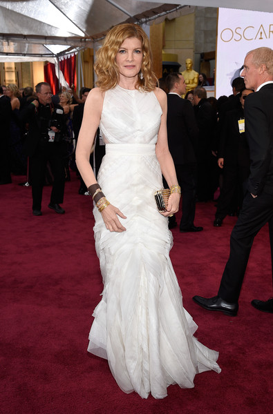 Rene Russo - Arrivals at the 87th Annual Academy Awards — Part 3