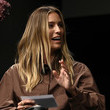 Renee Bargh In Conversation With Selected. - Afterpay Australian Fashion Week 2021