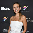 Renee Bargh G'Day USA 2020 | Standing Together Dinner