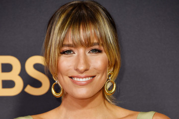 Renee Bargh 69th Annual Primetime Emmy Awards - Arrivals
