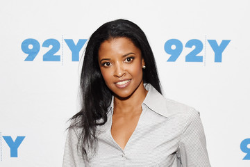 Renee Elise Goldsberry 92nd Street Y Presents 'The Immortal Life of Henrietta Lacks'