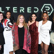 "Renee Elise Goldsberry Netflix's ""Altered Carbon"" Season 2 Photo Call"