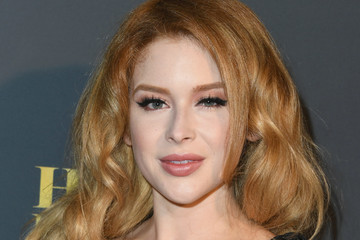 Renee Olstead The Maxim Hot 100 Experience - Arrivals