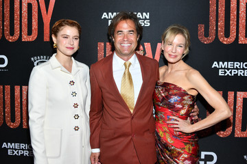 Renee Zellweger L.A. Premiere Of Roadside Attraction's 'Judy' - Arrivals