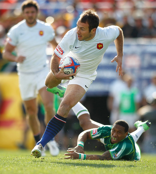 2012 USA Sevens Rugby - Day 2