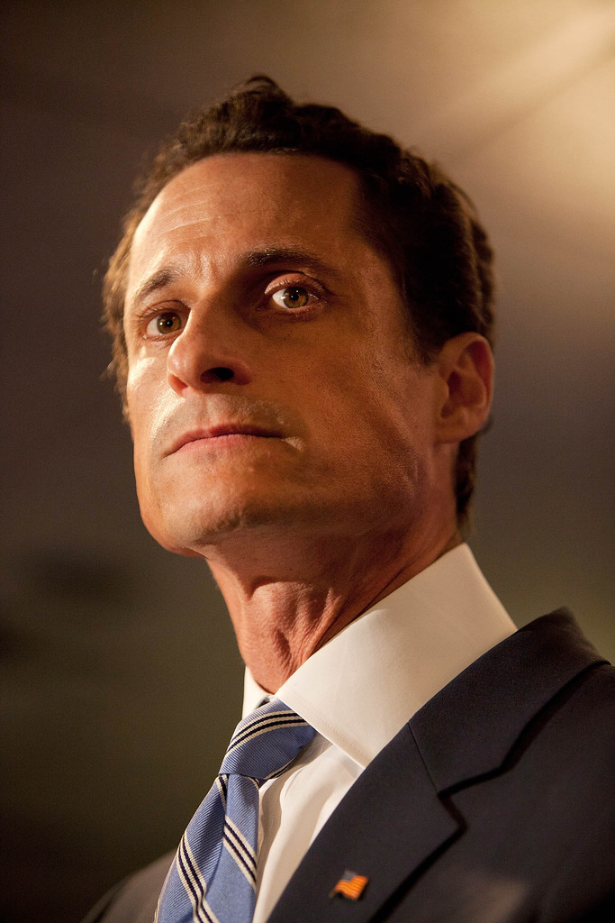 anthony weiner public figure who acted Which public figure most inspires you by anthony weiner's sexual indiscretions who do you think is today's most inspiring public figure and why.