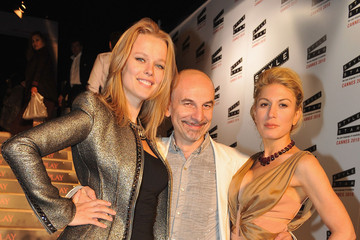helena Houdova Replay Party - Inside:63rd Cannes Film Festival