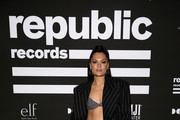 Jessie J attends Republic Records Grammy After Party at 1 Hotel West Hollywood on January 26, 2020 in West Hollywood, California.