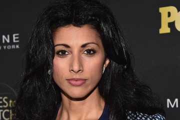 Reshma Shetty People's 'Ones to Watch' Event Presented by Maybelline New York - Red Carpet