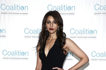Reshma Shetty The Coalition Against Trafficking In Women 2018 Gala: Celebrating 30 Years