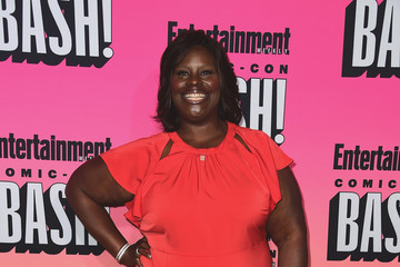 Retta Entertainment Weekly Hosts Its Annual Comic-Con Party at FLOAT at The Hard Rock Hotel in San Diego in Celebration of Comic-Con 2016 - Arrivals