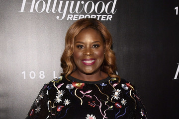 Retta The Hollywood Reporter's Most Powerful People In Media 2018 - Arrivals