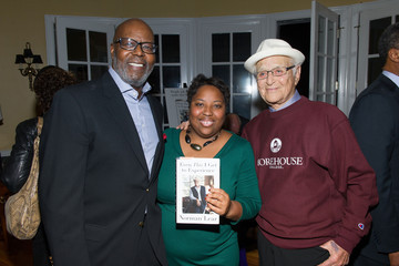 Reuben Cannon An Intimate Gathering in Honor of Norman Lear