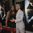 Rev. Al Sharpton 'Get On Up' Premieres in NYC