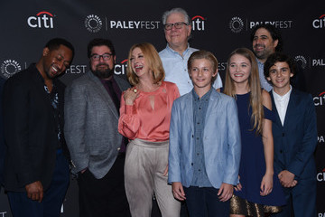 Reylynn Caster The Paley Center for Media's 11th Annual PaleyFest Fall TV Previews Los Angeles - CBS