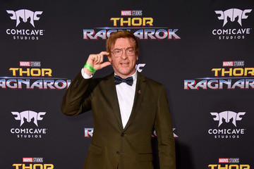 Rhys Darby Premiere of Disney and Marvel's 'Thor: Ragnarok' - Arrivals