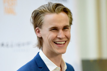 Rhys Wakefield LA Film Festival Premiere Of Tangerine Entertainment's 'Paint It Black' - Red Carpet