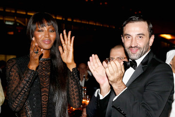 Riccardo Tisci Vogue Fashion Dubai Experience Gala Dinner