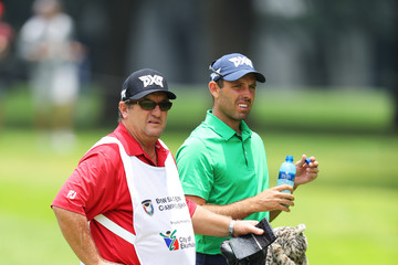 Ricci Roberts The BMW South African Open Championship - Day One