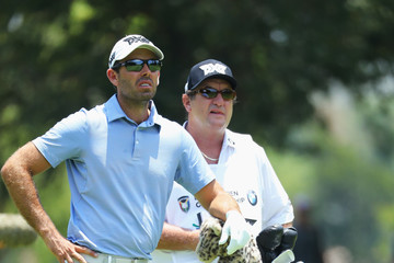 Ricci Roberts The BMW South African Open Championship - Day Three