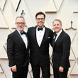 Rich Moore 91st Annual Academy Awards - Arrivals
