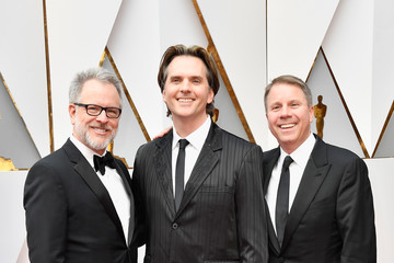 Rich Moore 89th Annual Academy Awards - Arrivals