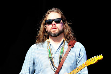 Rich Robinson Hard Rock Calling 2013 - Day 2