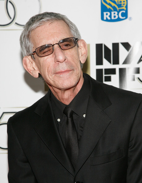 richard belzer brother