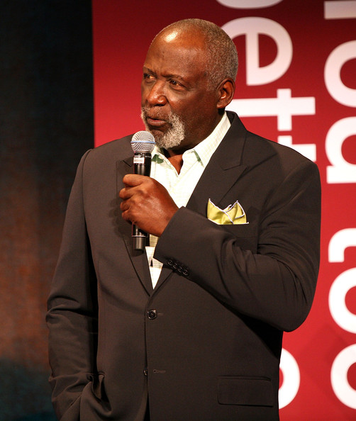 richard roundtree married