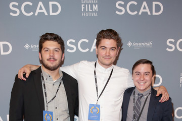 Richard Adams SCAD Presents 19th Annual Savannah Film Festival - Opening Night Screening of 'Jackie'