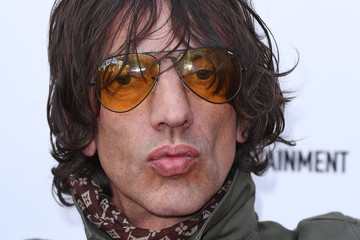 Richard Ashcroft 'Liam Gallagher: As It Was' World Premiere - Arrivals