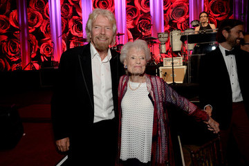 Richard Branson AltaMed Power Up, We Are The Future Gala